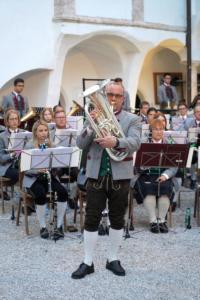 Konzert Schloss Ort 14.08.2019 - MV Offenhausen13