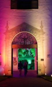 Konzert Schloss Ort 14.08.2019 - MV Offenhausen16