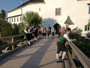 Konzert Schloss Ort 14.08.2019 - MV Offenhausen21
