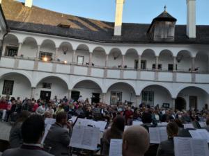 Konzert Schloss Ort 14.08.2019 - MV Offenhausen23