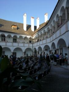 Konzert Schloss Ort 14.08.2019 - MV Offenhausen26