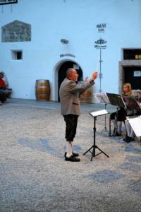 Konzert Schloss Ort 14.08.2019 - MV Offenhausen4
