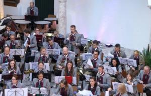 Konzert Schloss Ort 14.08.2019 - MV Offenhausen5