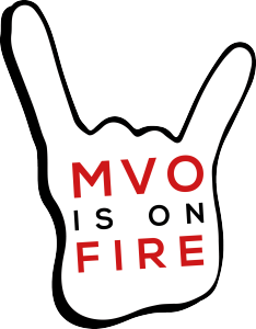 MVO IS ON FIRE