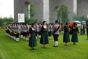 Musikfest Eberstalzell